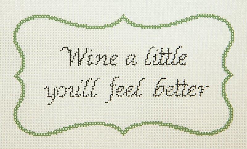 807W Wine a Little