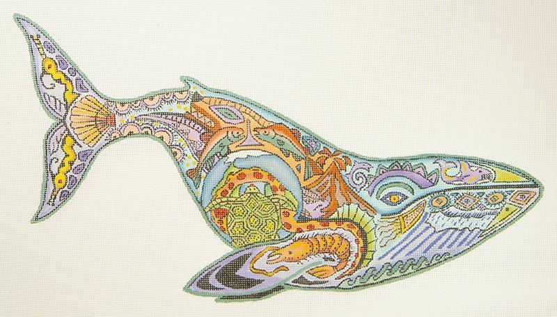 EA09 Whale