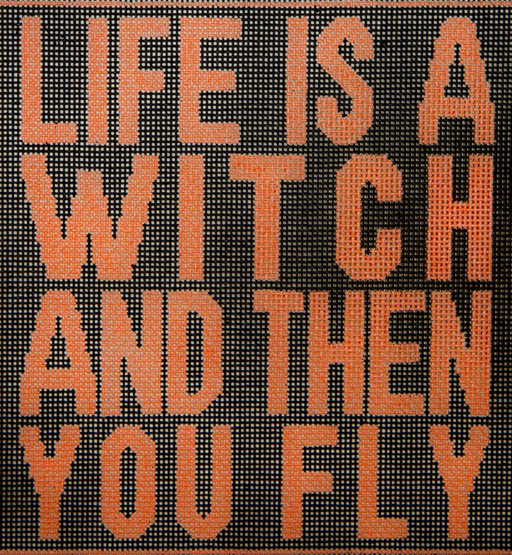 HO19 Life is a Witch