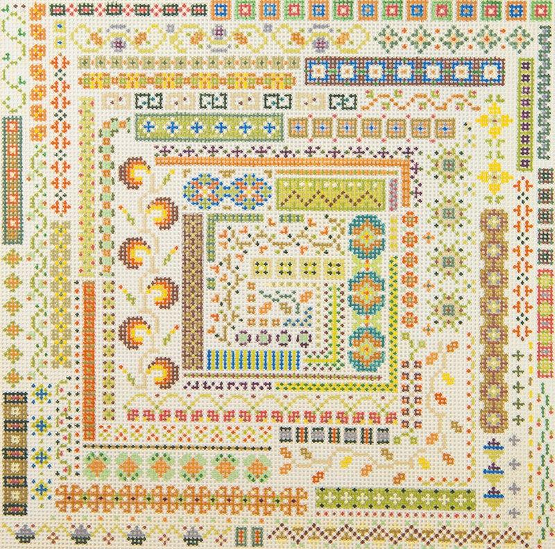 CM5021 Autumn Labyrinth