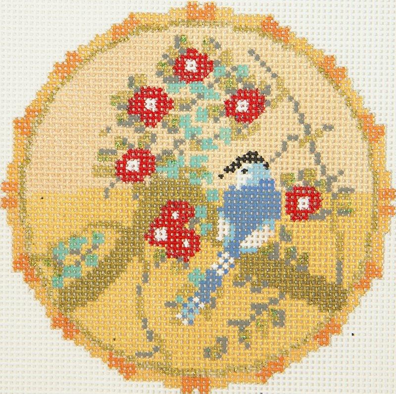 CA001 Cherry Blossom Chinoiserie