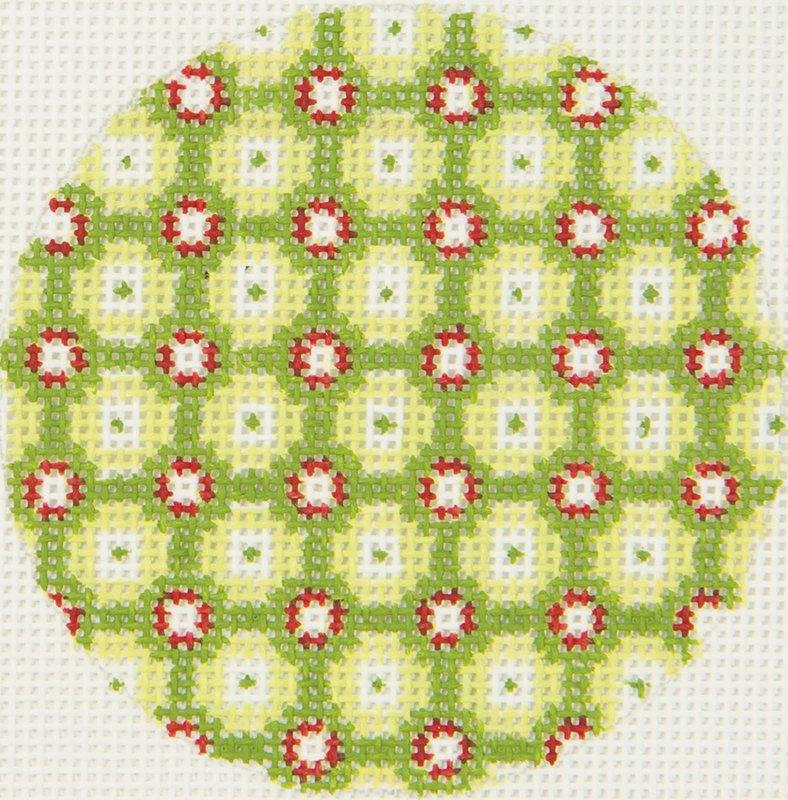 JLCR003 Circles and Dots