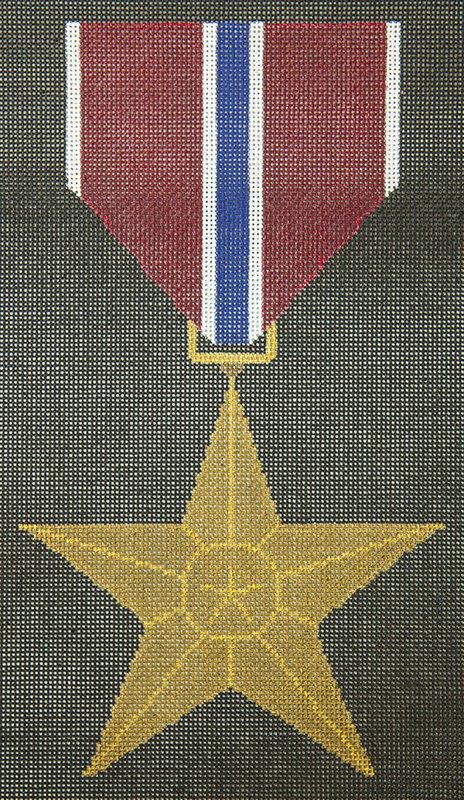 JPL531 Bronze Star Medal
