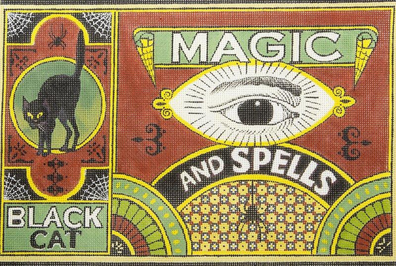 LSPL02 Nostalgic Magic Poster