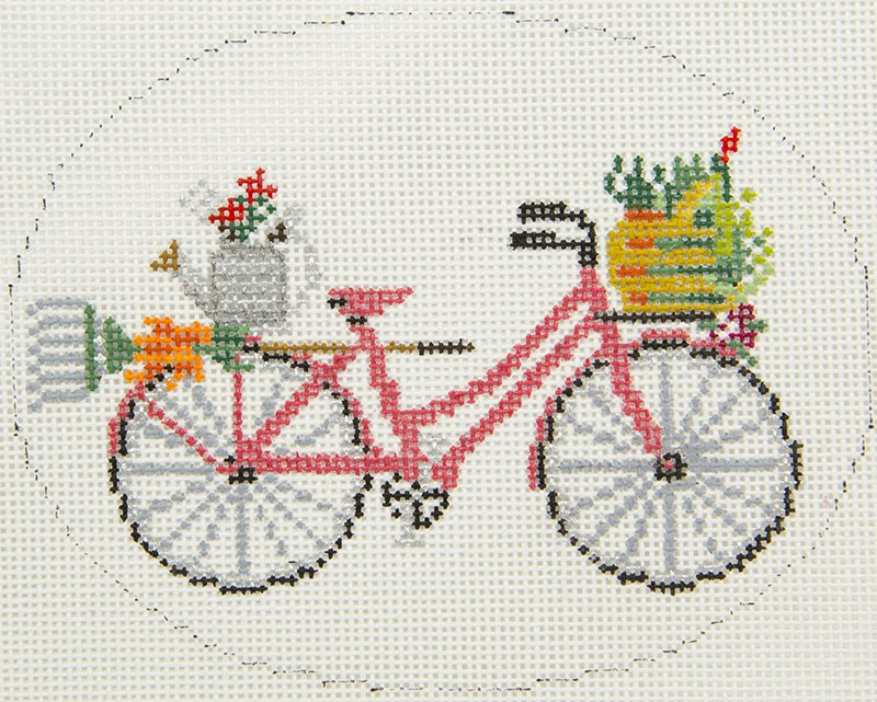 XO303 Red Bike for Gardener