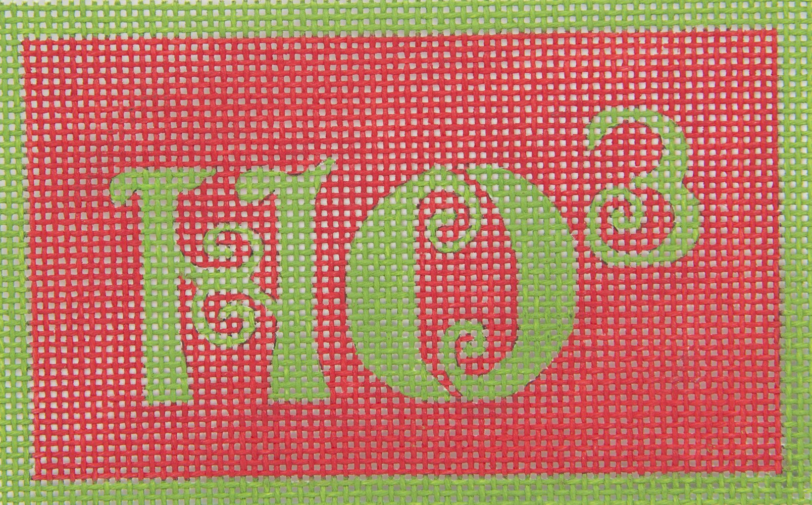 HJS011 HO Cubed Chris Lewis