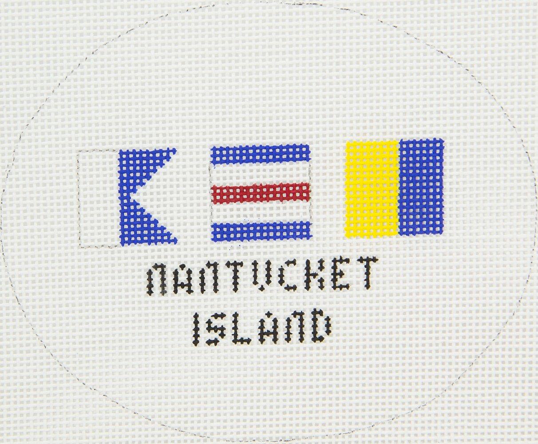 KKNTO48 Nantucket Island Chris Lewis