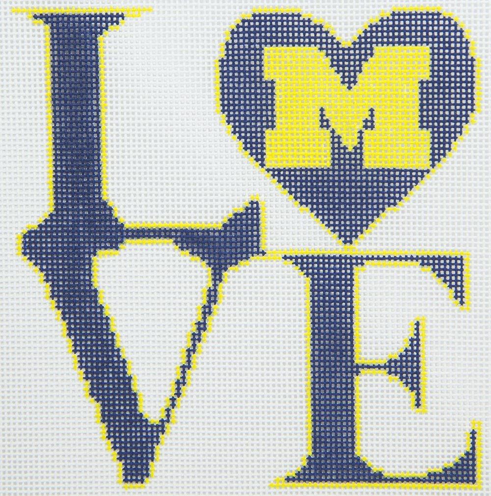 KKO140 Love Michigan Chris Lewis