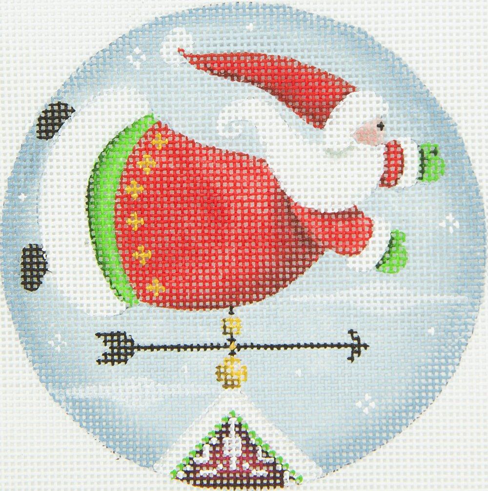 RW1046A Santa Vane Rebecca Wood