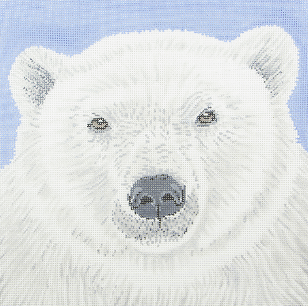 C450PO Polar Bear Meredith Collection