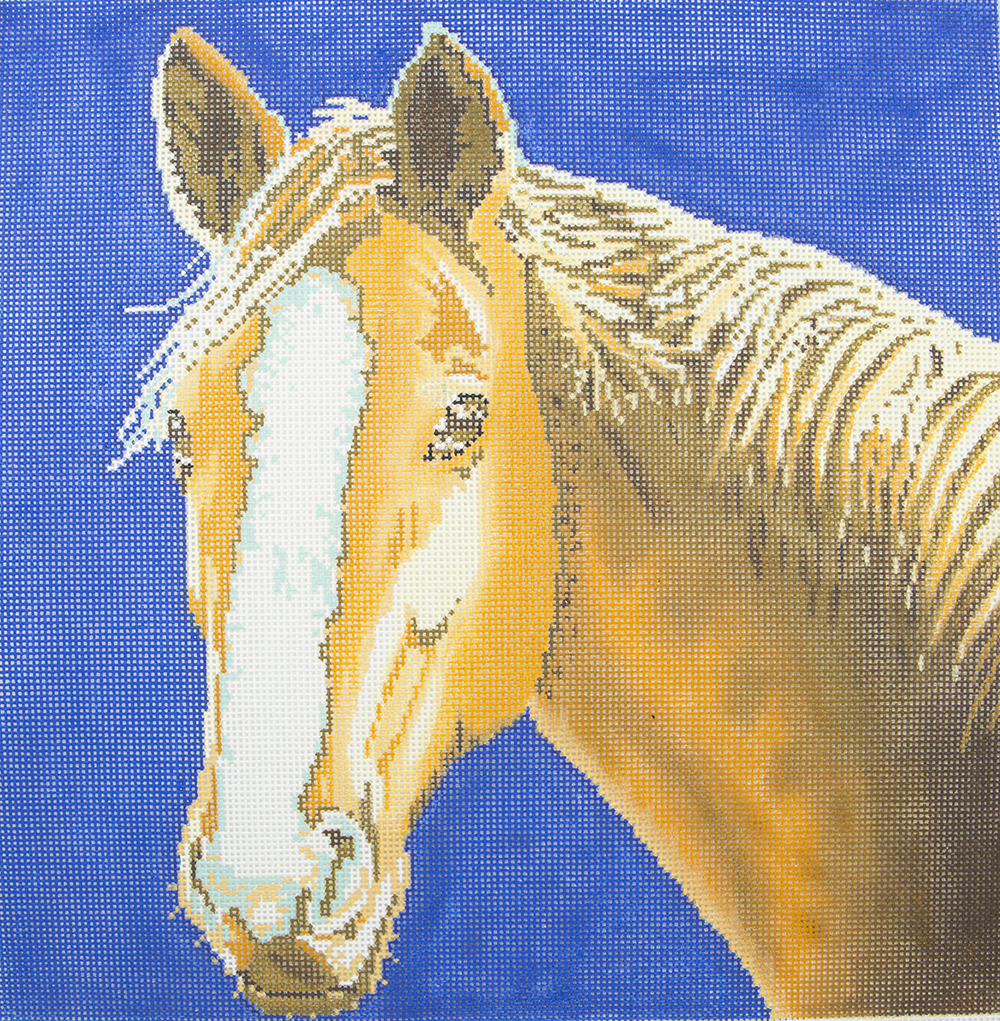 C450K Horse Meredith Collection