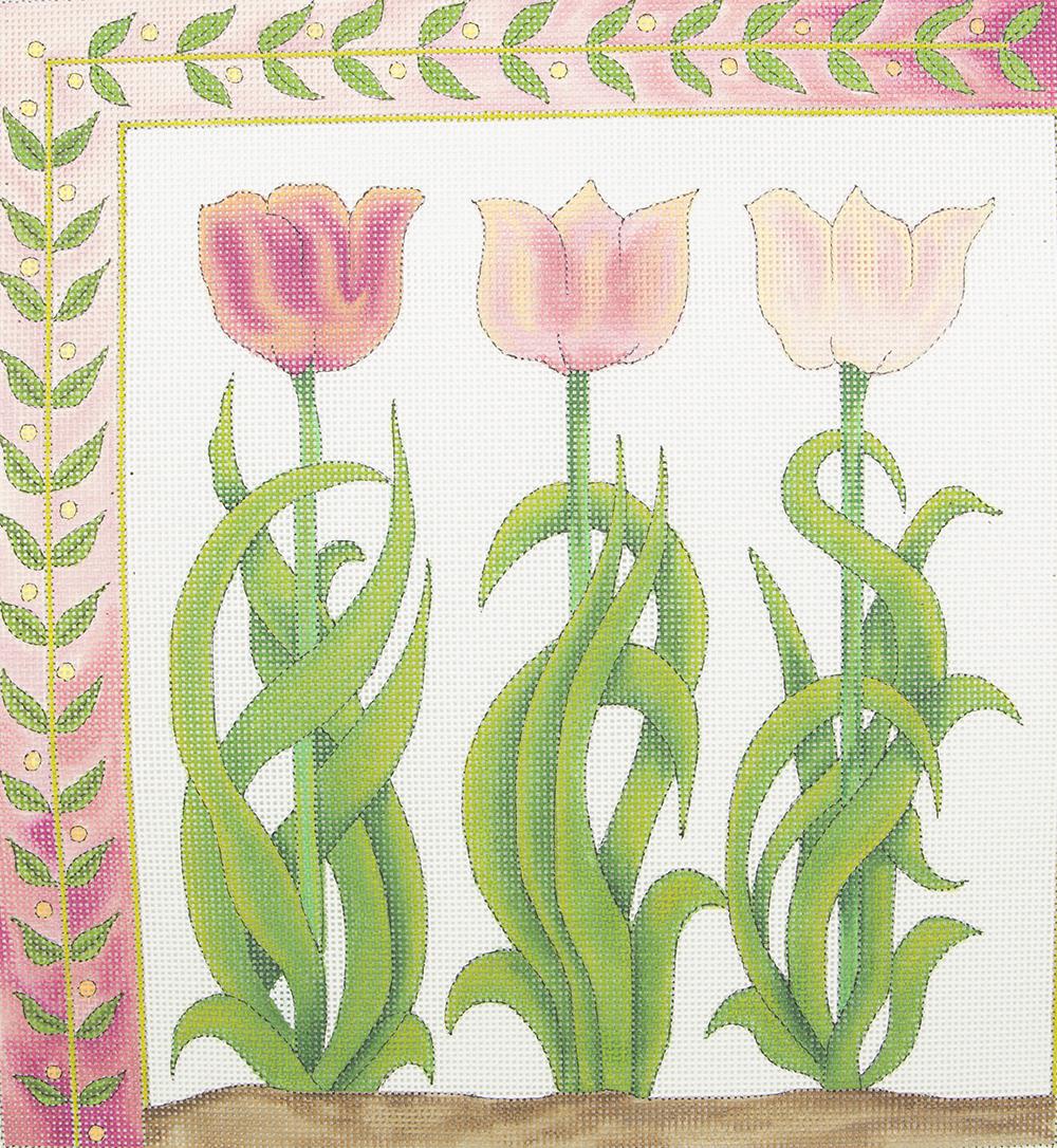 FG111 Tulips Renaissance