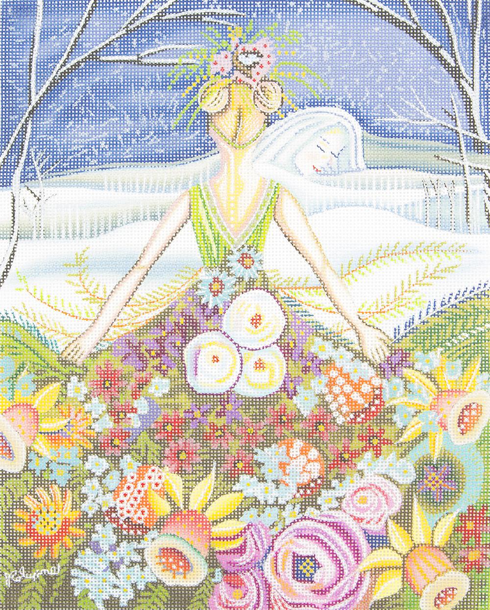 TCRN611 Persephone Spring Chris Lewis Distributing