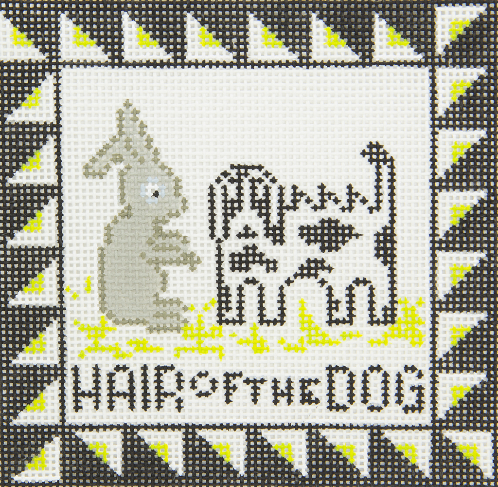 CSTRB005 Hair of the Dog Griffin Designs
