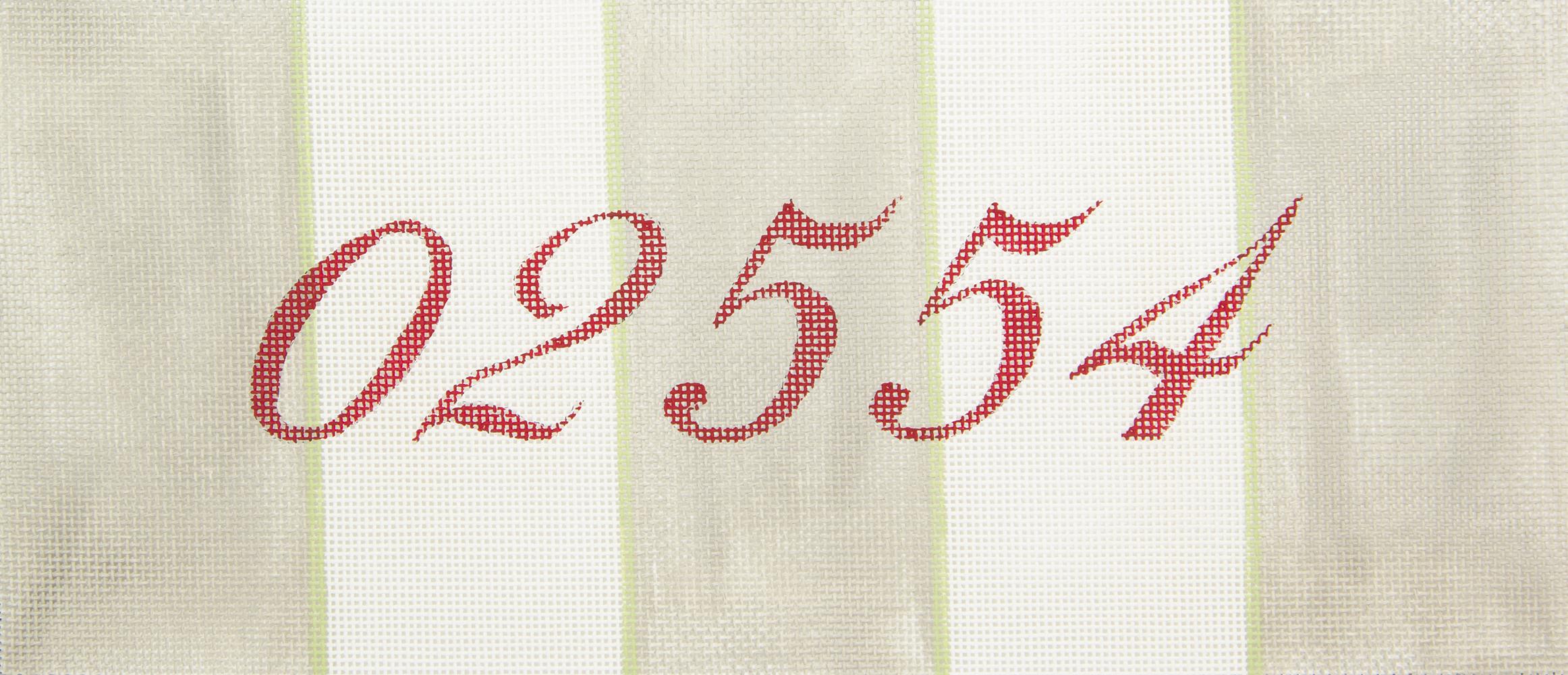 CZIP Zip Code Stripe