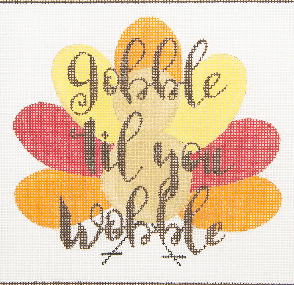 APFR03 Gobble Til You Wobble Walker's