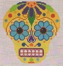 454A Skull DoD