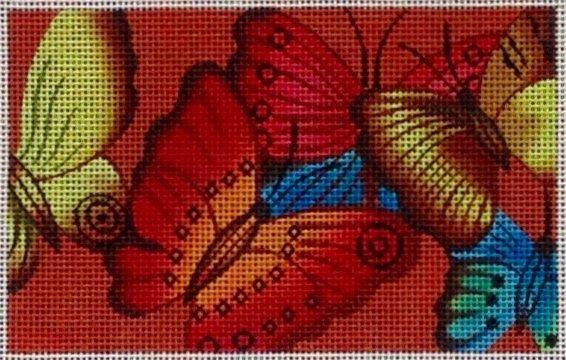 BD91 Butterflies Insert for Lee