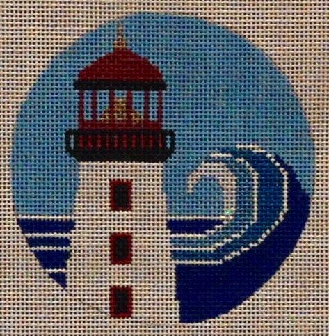 CB8 Lighthouse Round