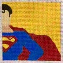 M122 Superman coaster