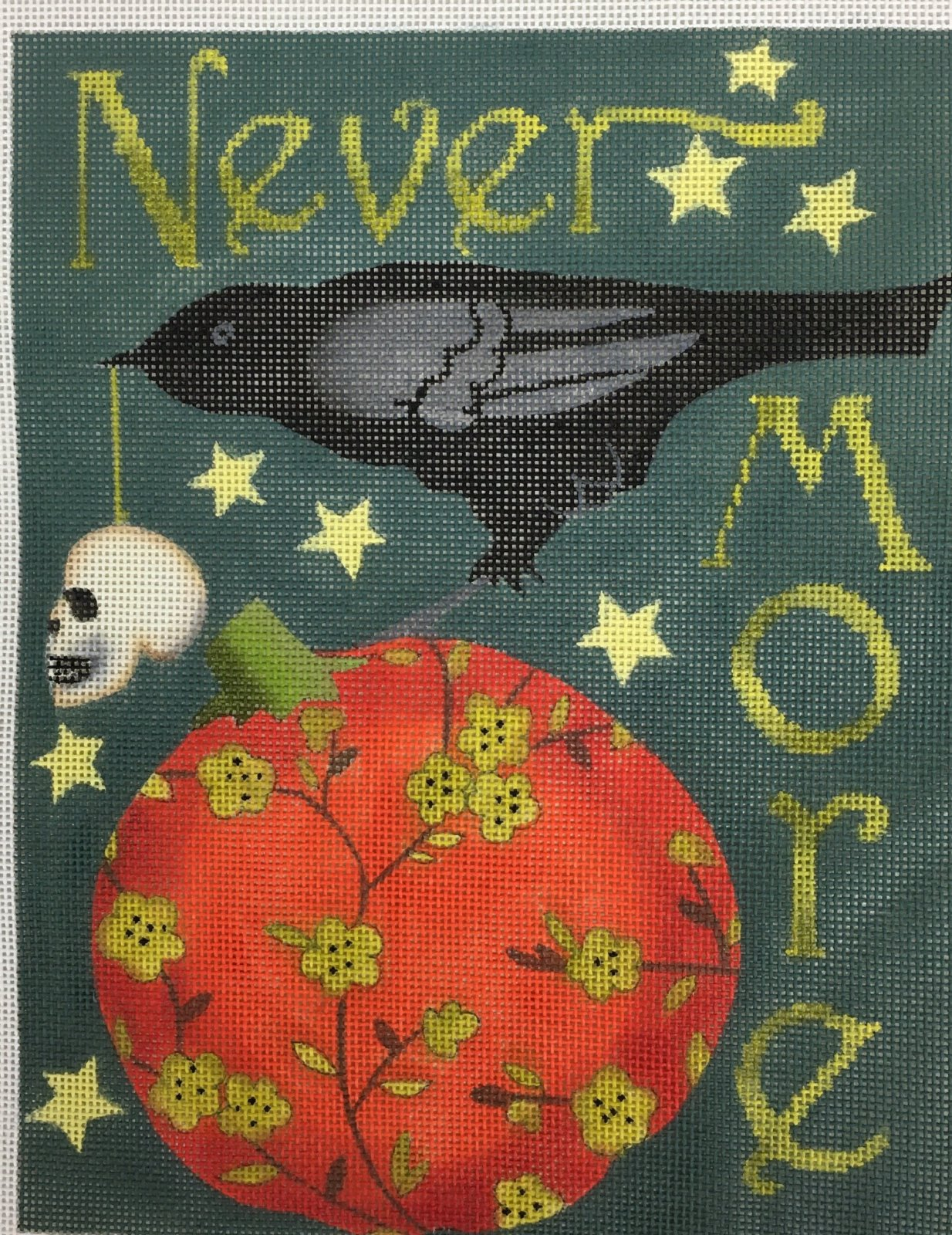 MS1909B Nevermore