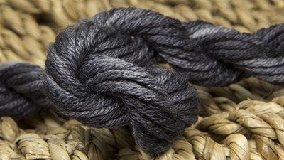 Gloriana 12-Strand Silk Floss