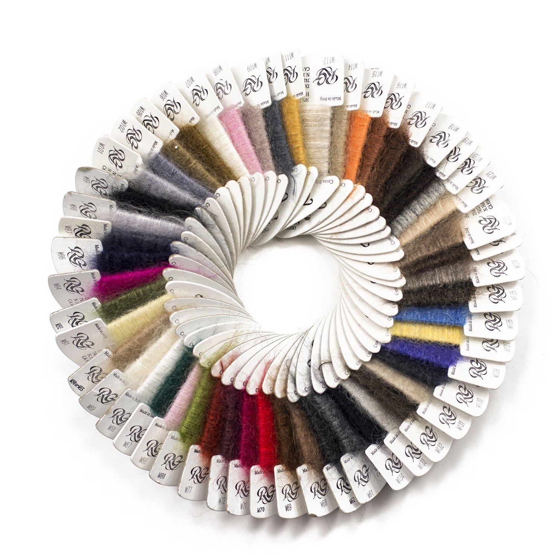 Rainbow Gallery Wisper