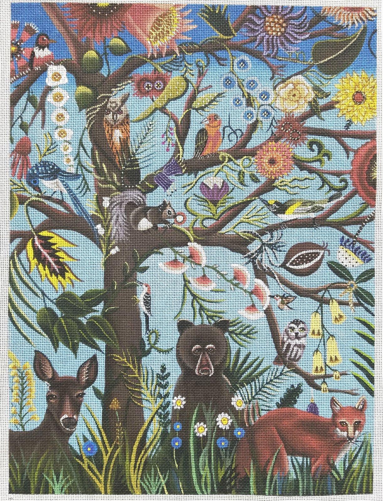 UNZ1510 Tree of Life