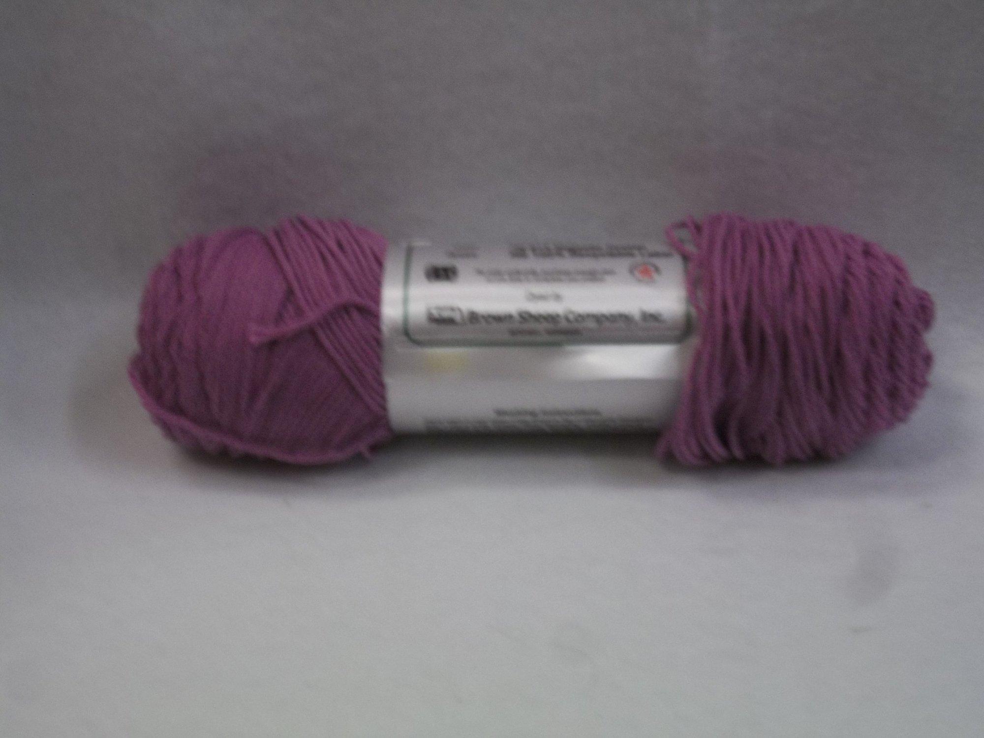 Cotton Fleece - CW-915 Majestic Orchid
