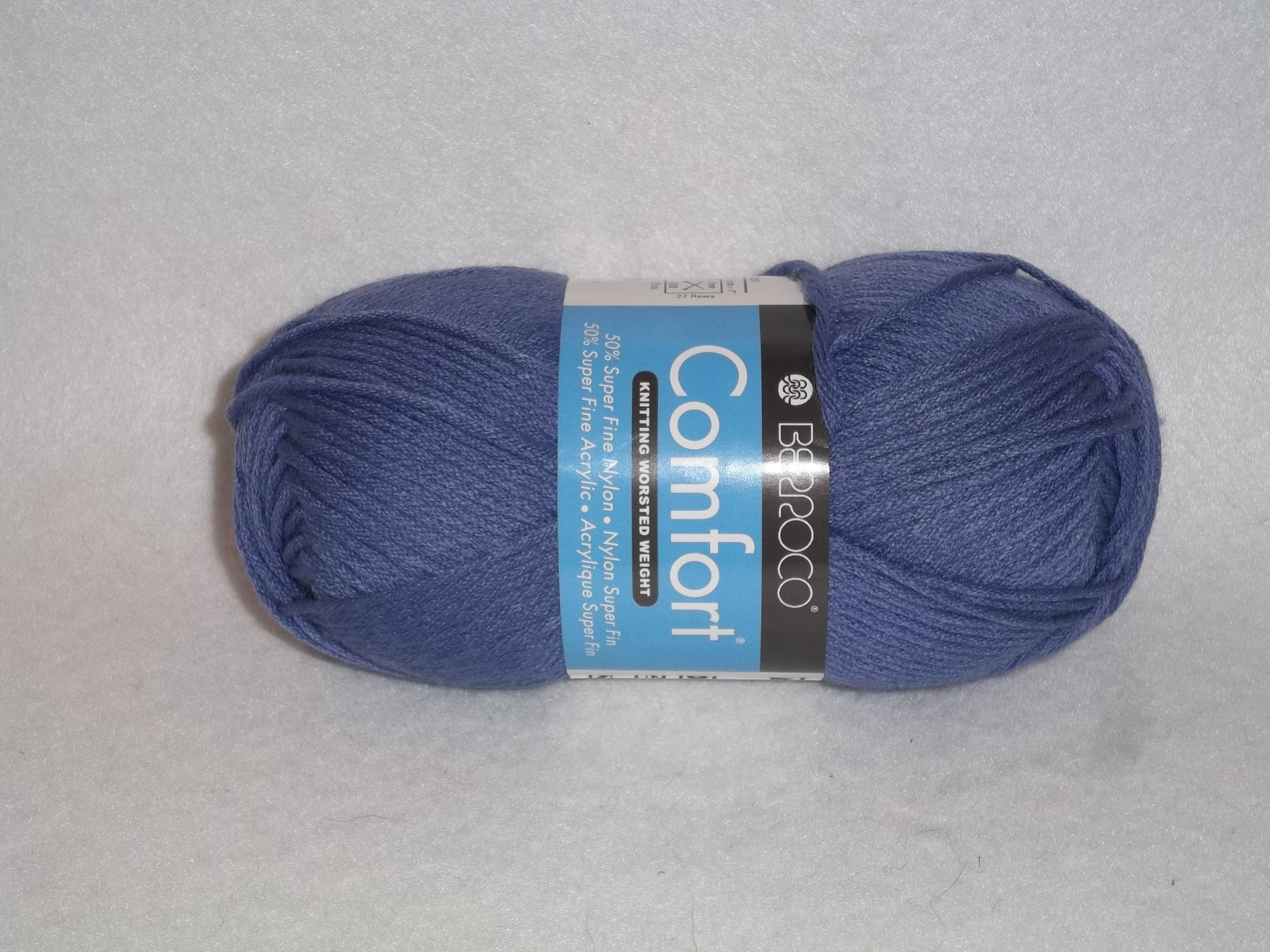 Comfort Worsted 9737 - Periwinkle