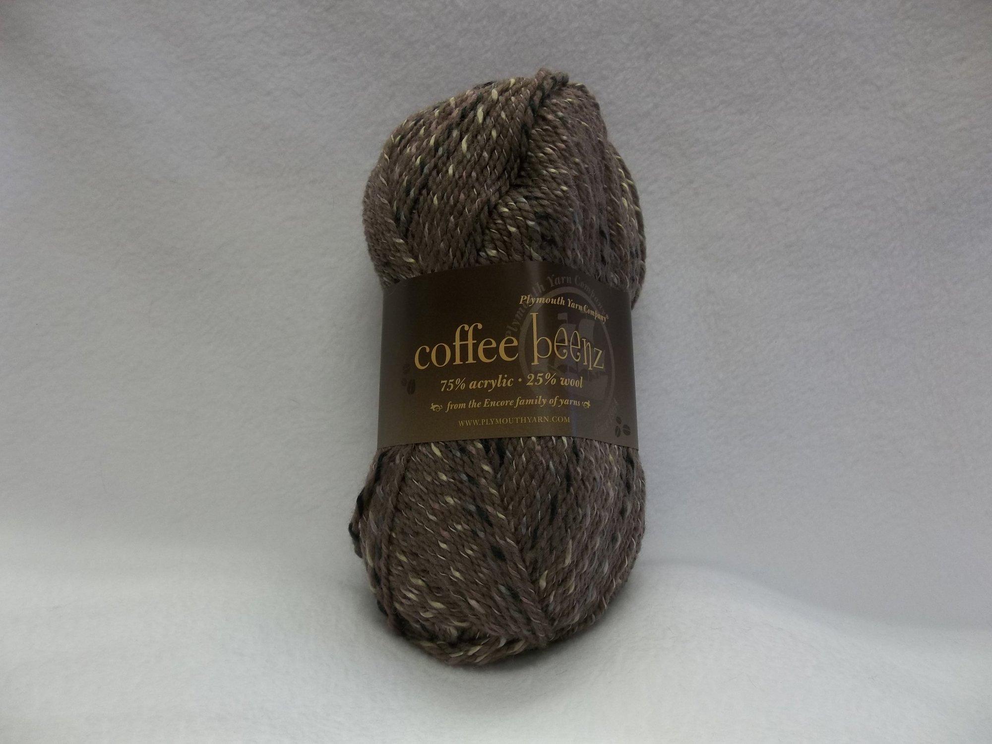 Coffee Beenz - 9204 - Dark Brown
