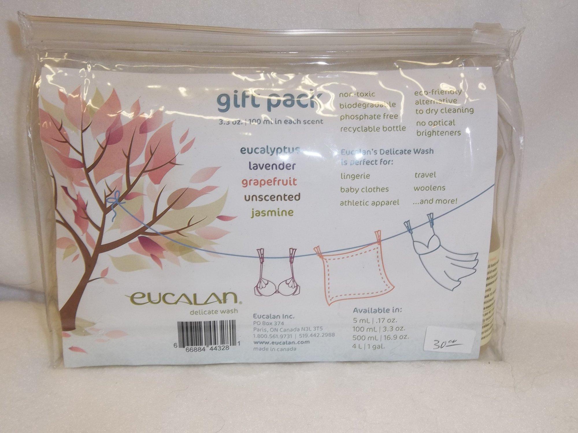 Eucalan Gift Set
