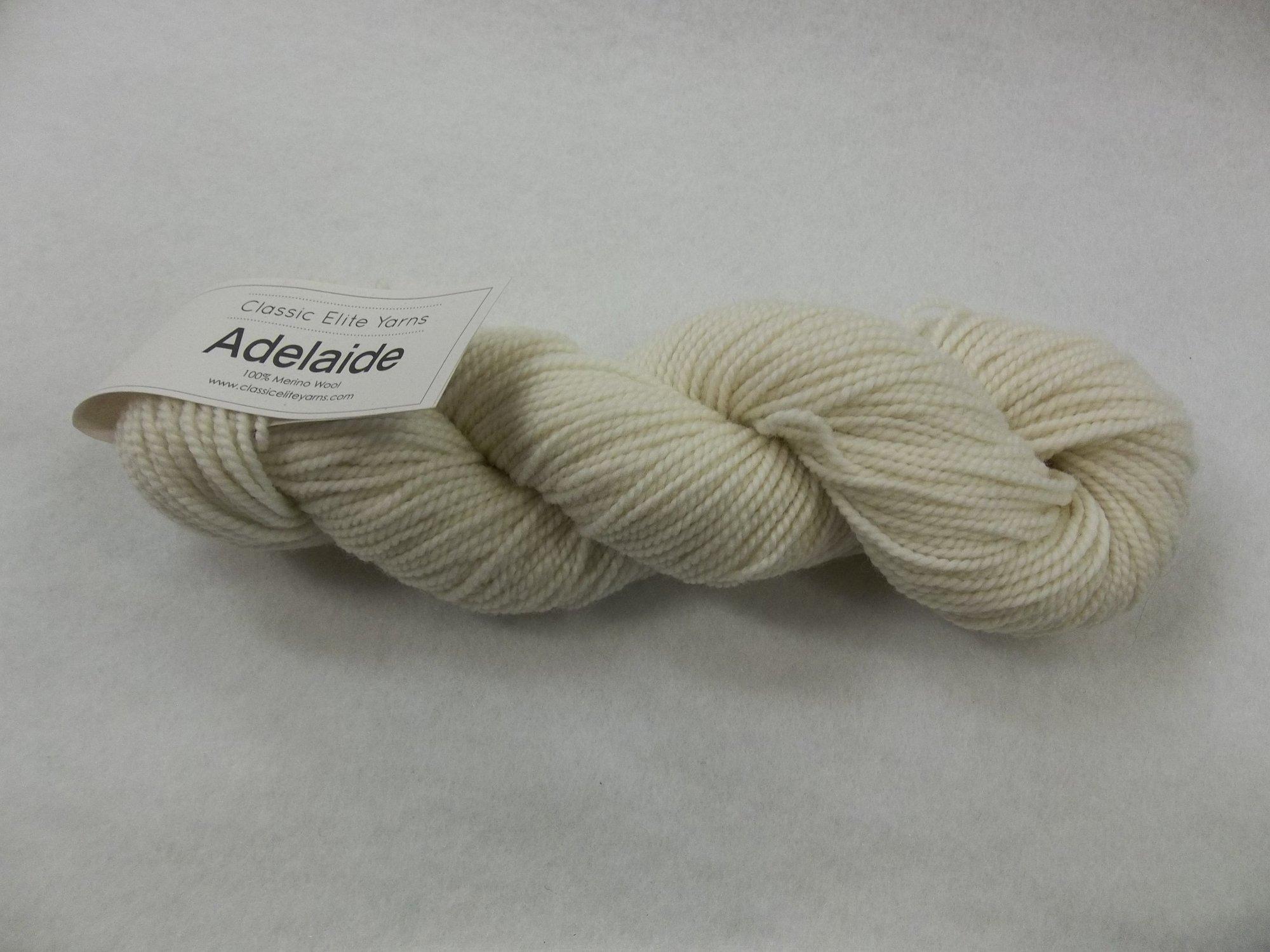 Adelaide - Color 3616 - Cream