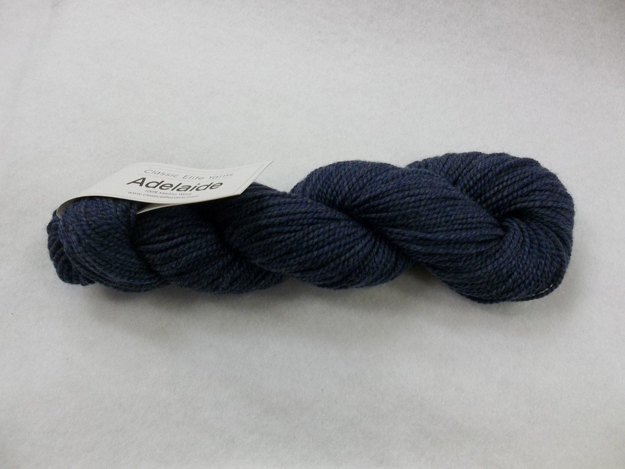 Adelaide - Color 3647 - Medium Blue