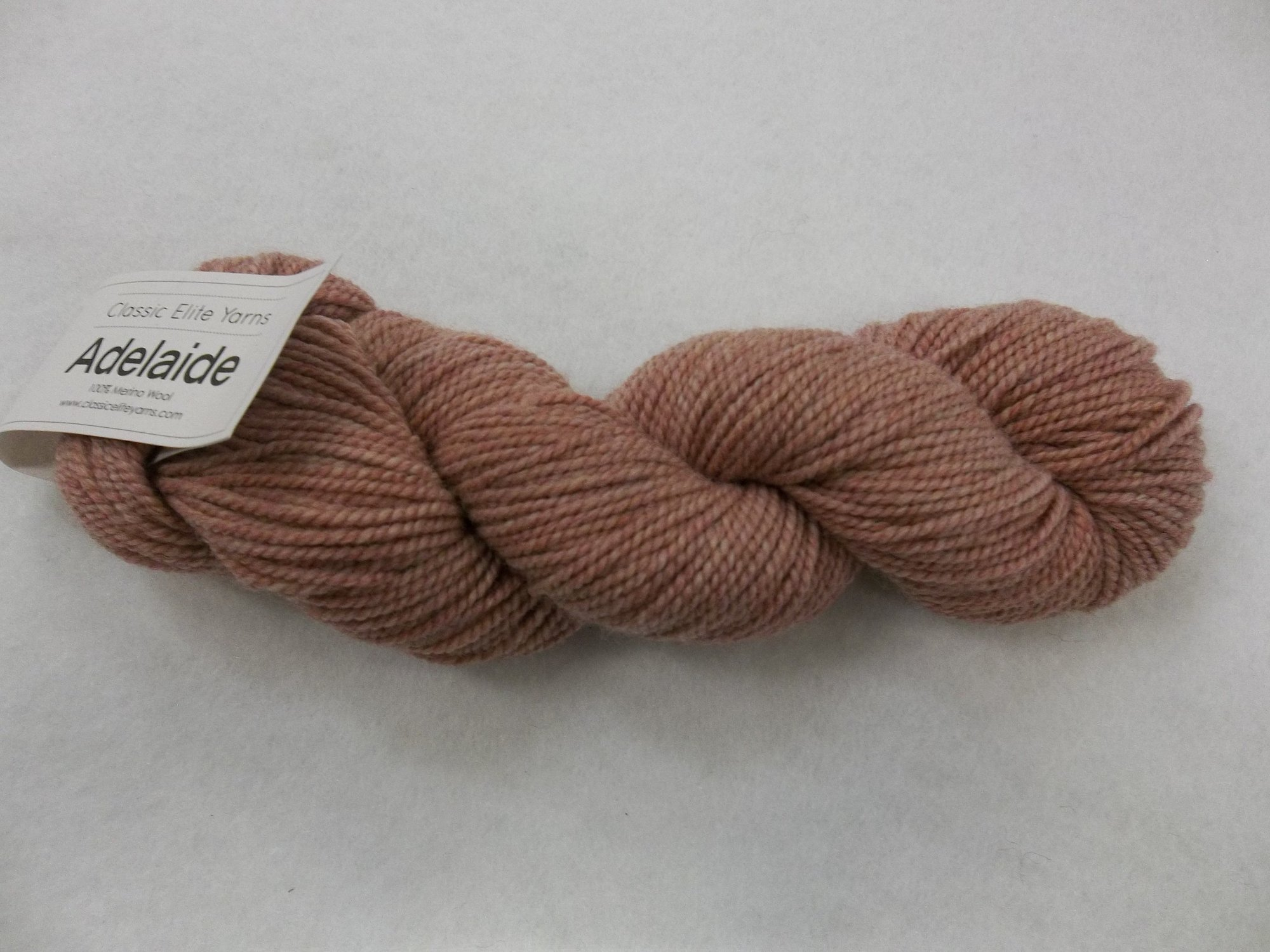 Adelaide Color 3625 - pale rose
