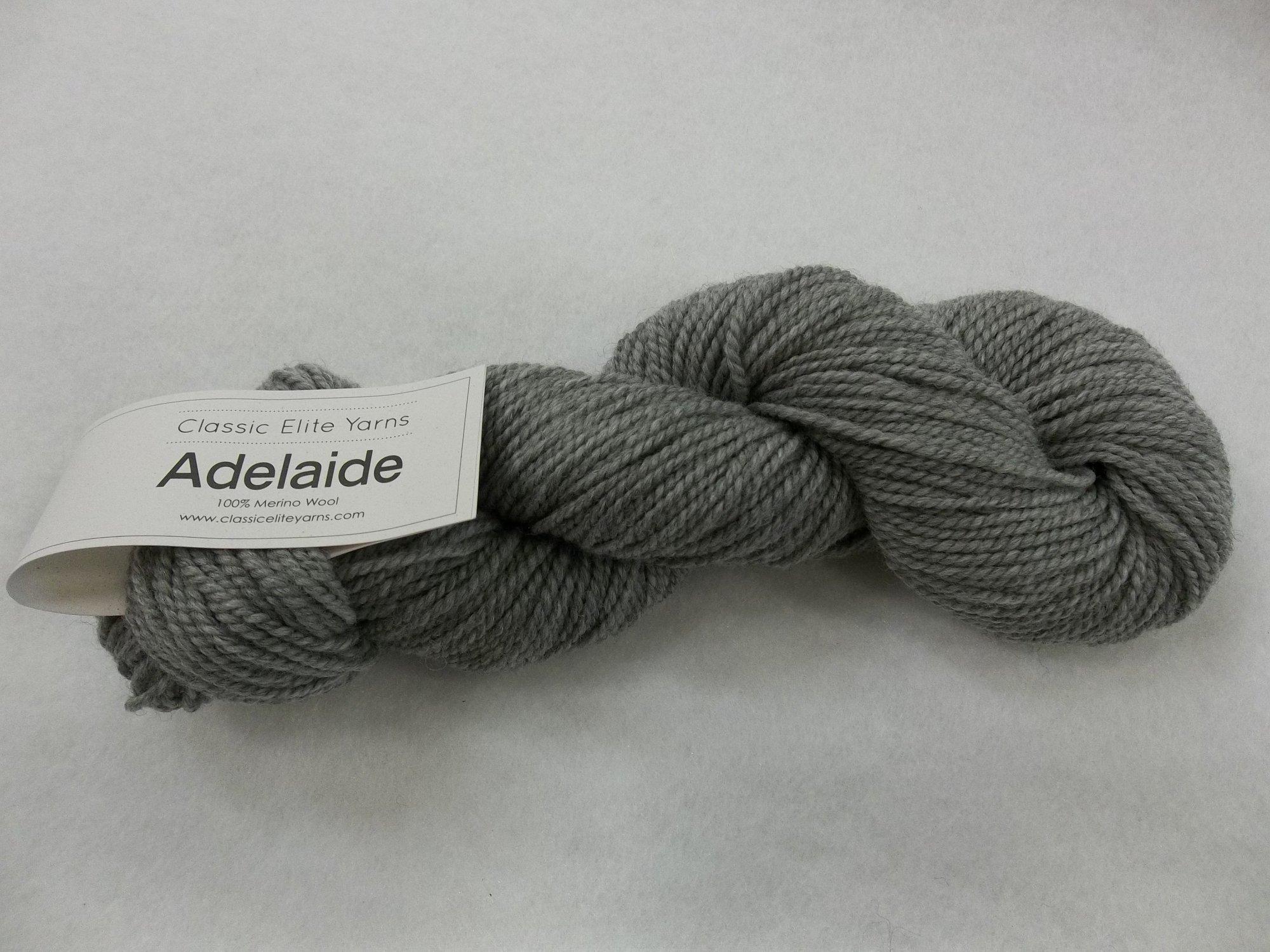 Adelaide - Color 3603 - Pale Grey