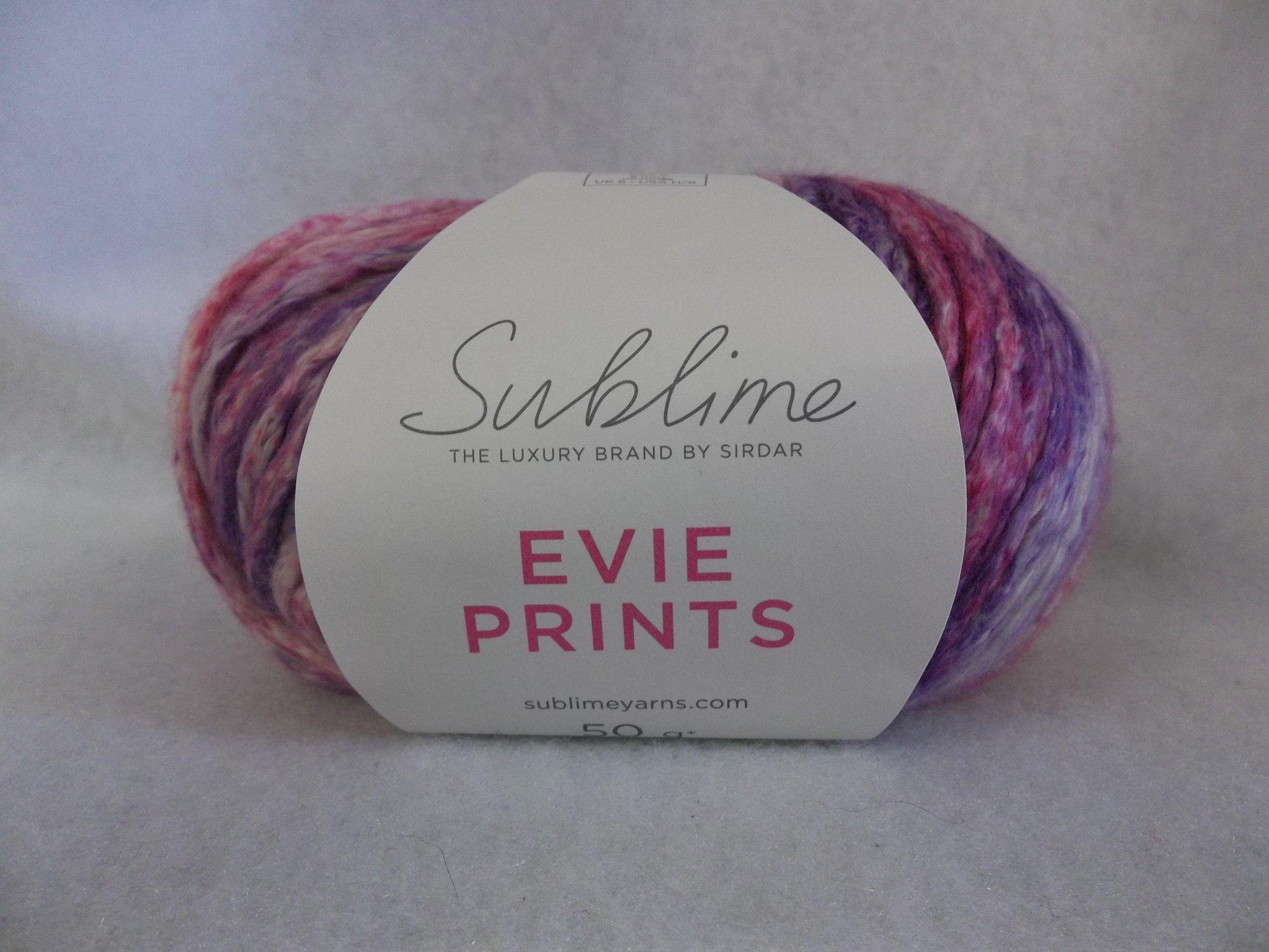 Evie Prints Color 562