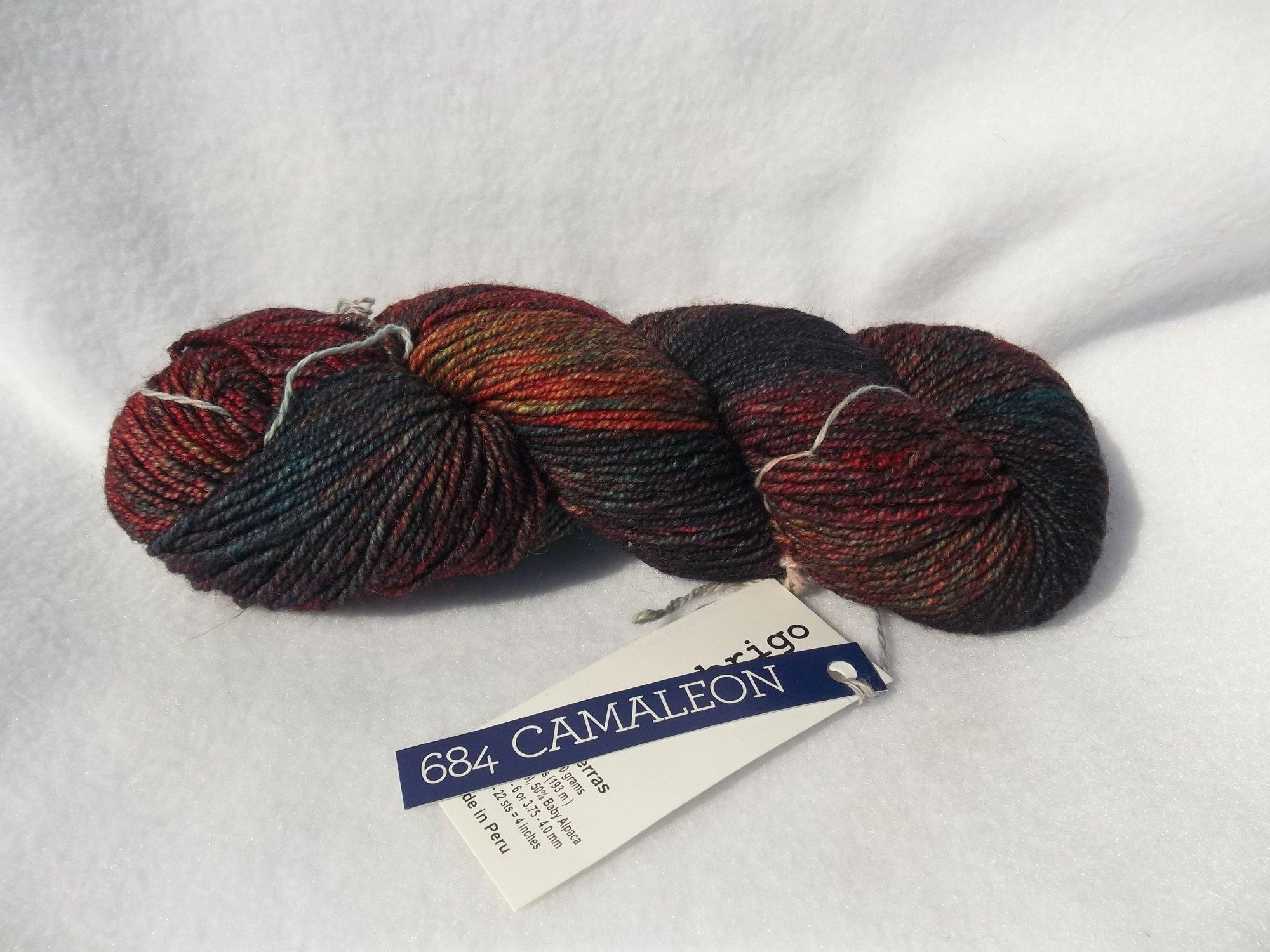 Dos Tierras - Camaleon - 684