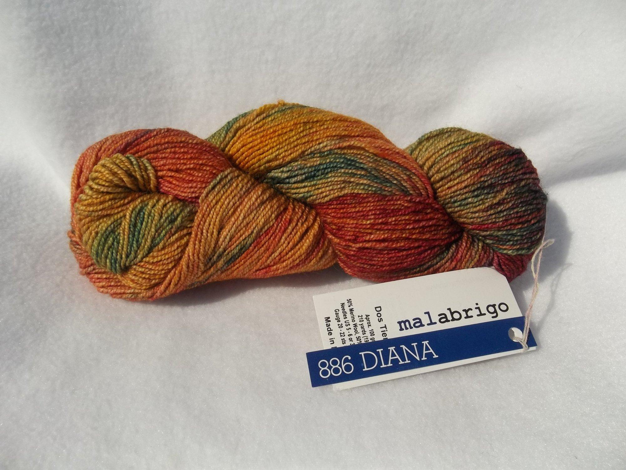 Dos Tierras - Diana - 886