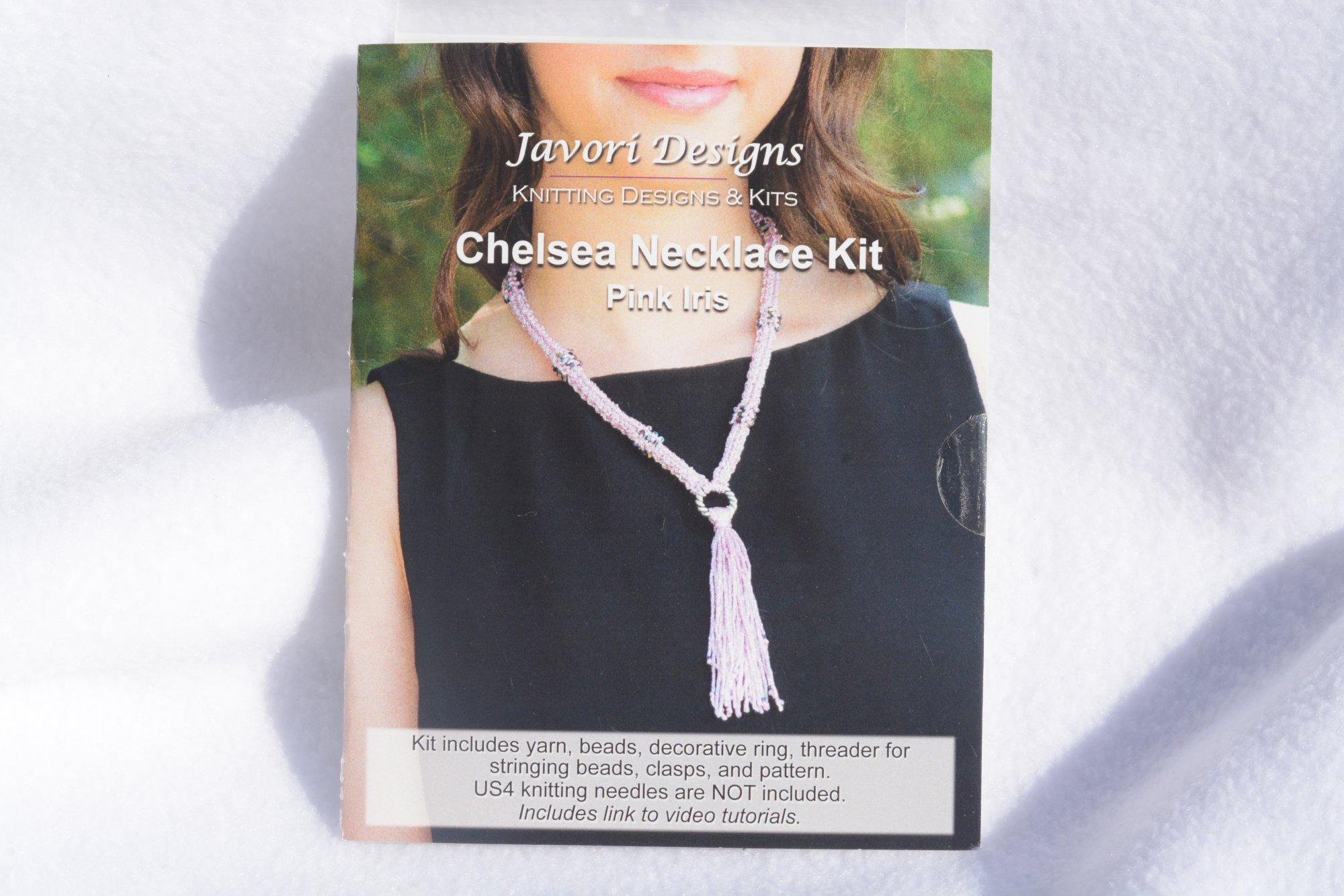 Chelsea Necklace Kit
