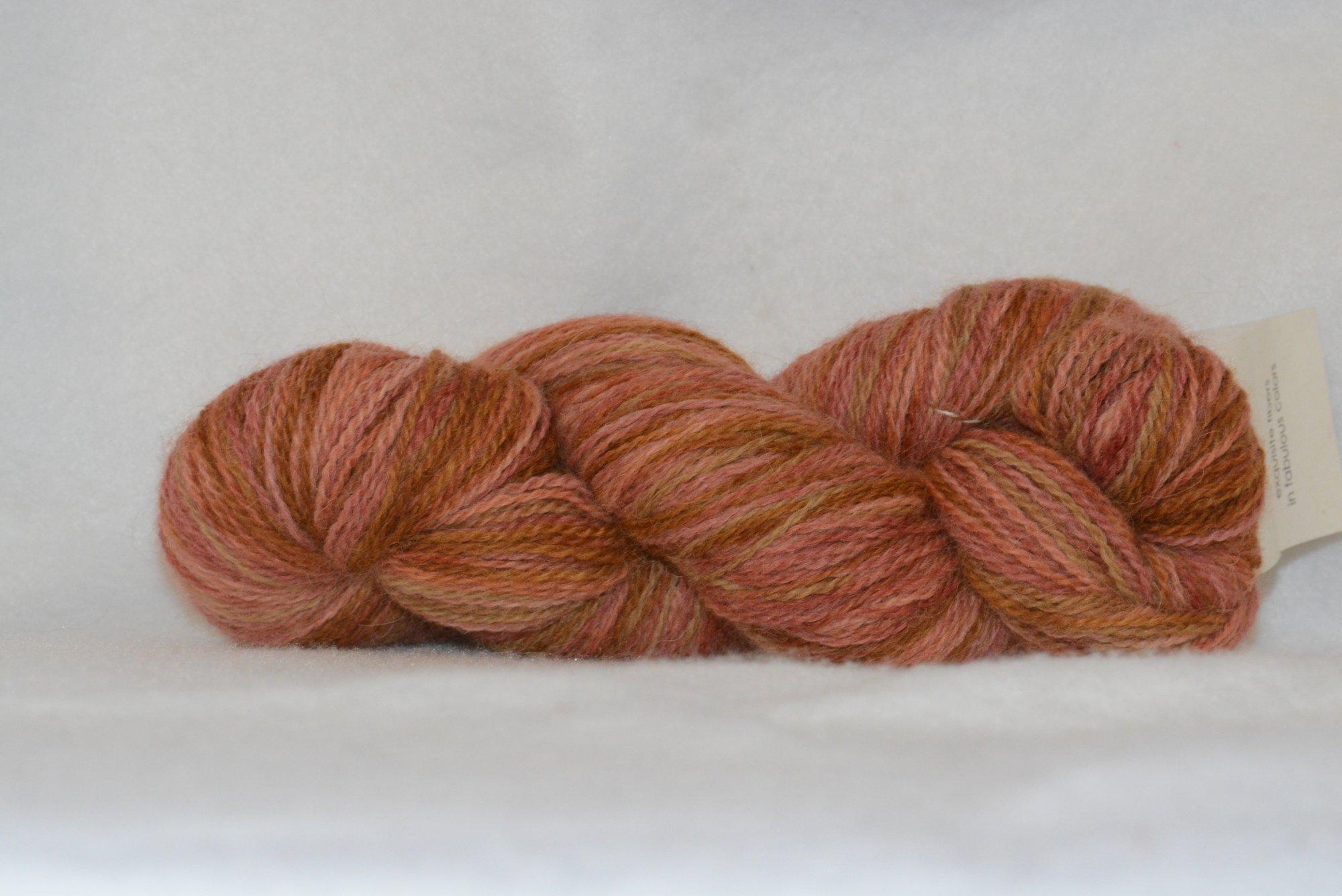 Alpaca Sox Color 1886