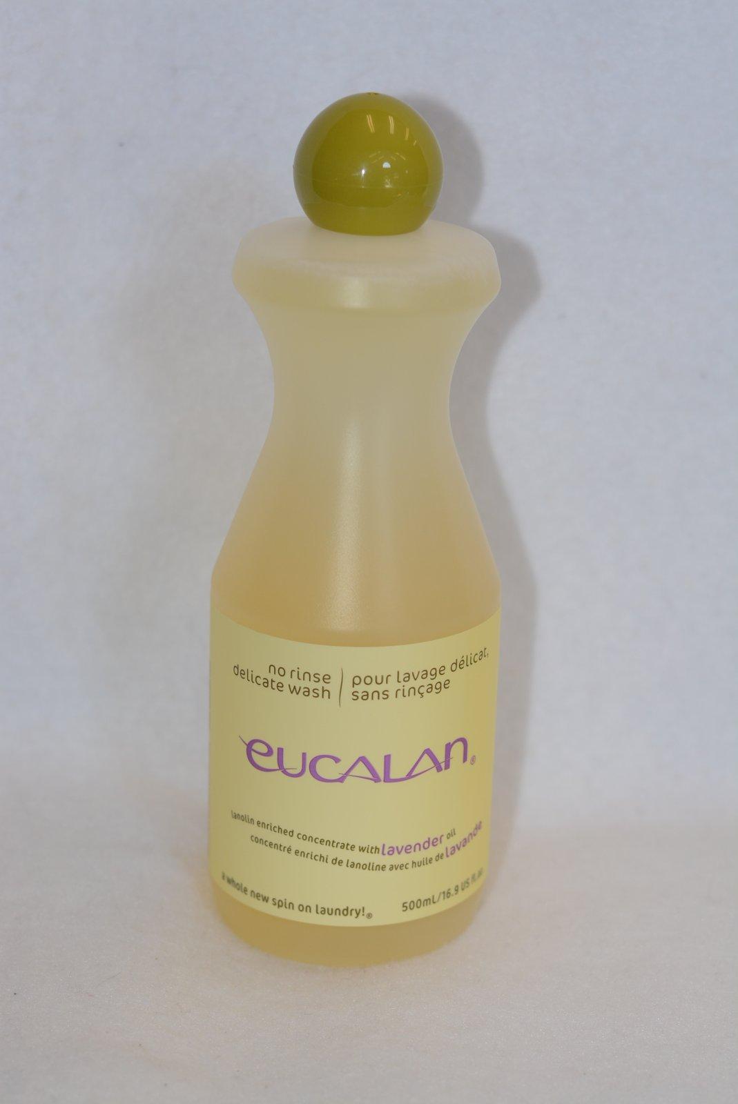 Eucalan Lavender - 16.9 oz./100 ml