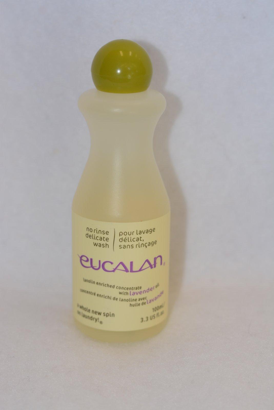 Eucalan grapefruit - 3.3 fl. oz.