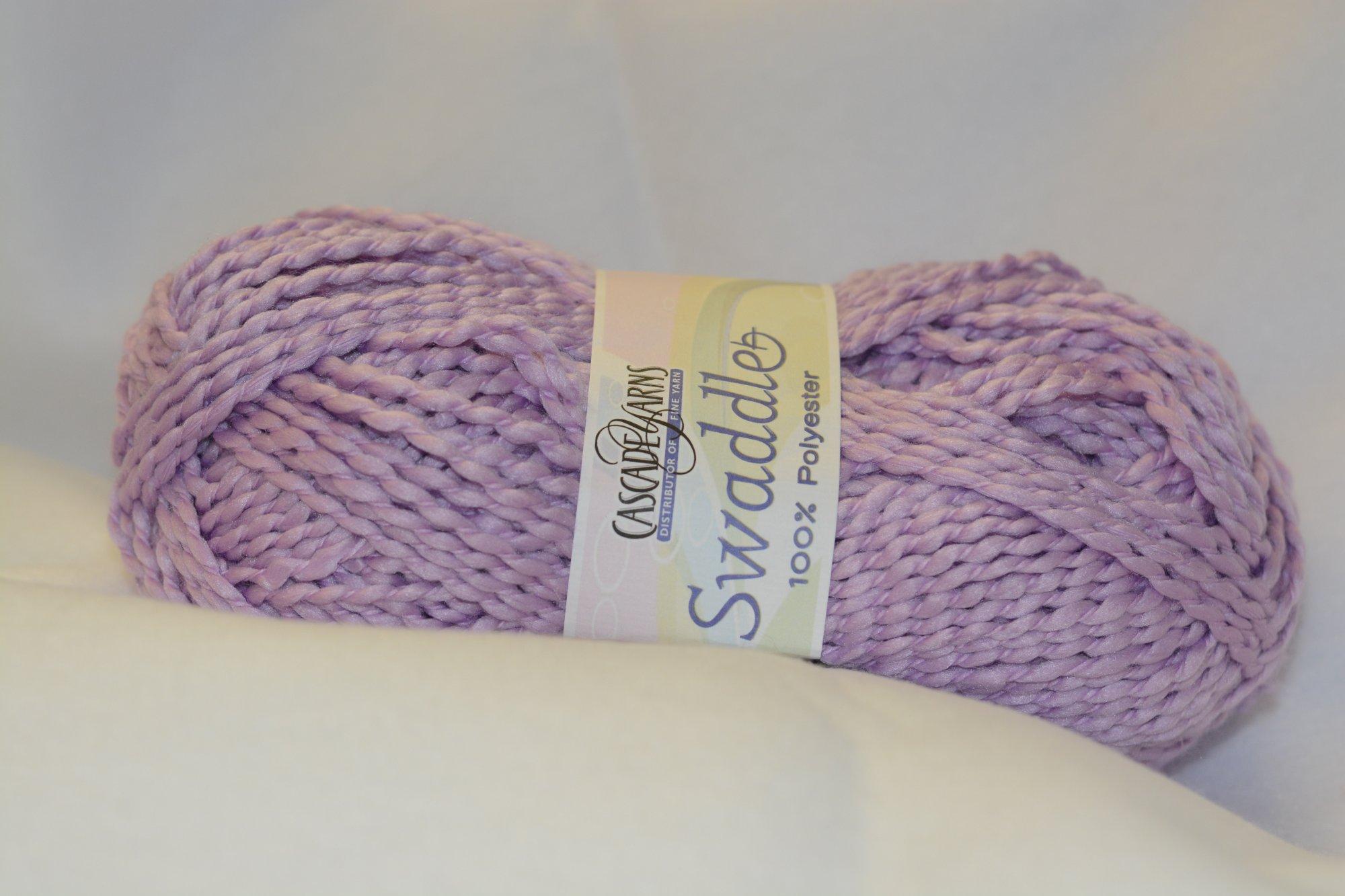 Swaddle Color 211 - Pale Purple