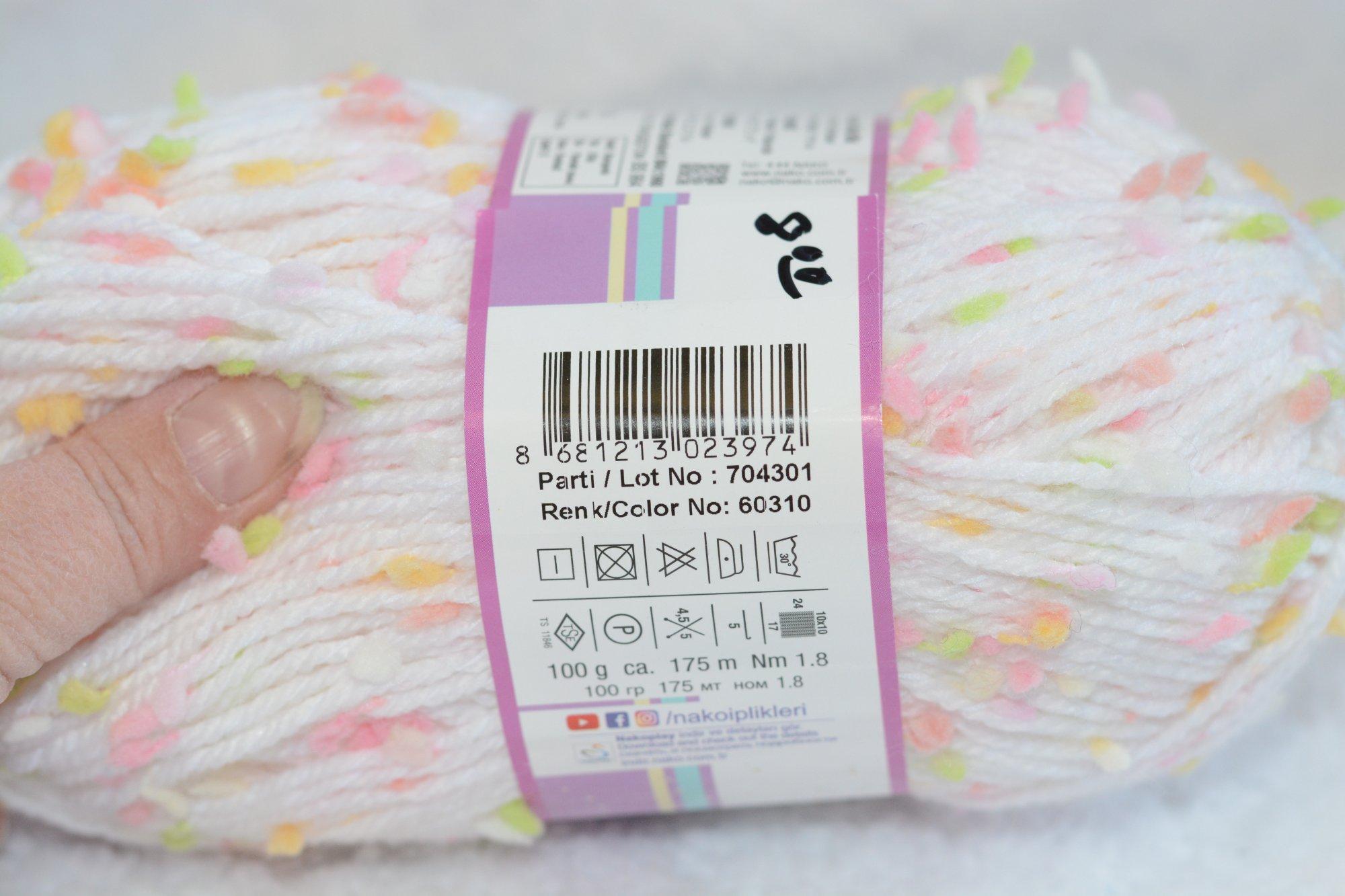 Kar Tanesi Baby - Color 60309