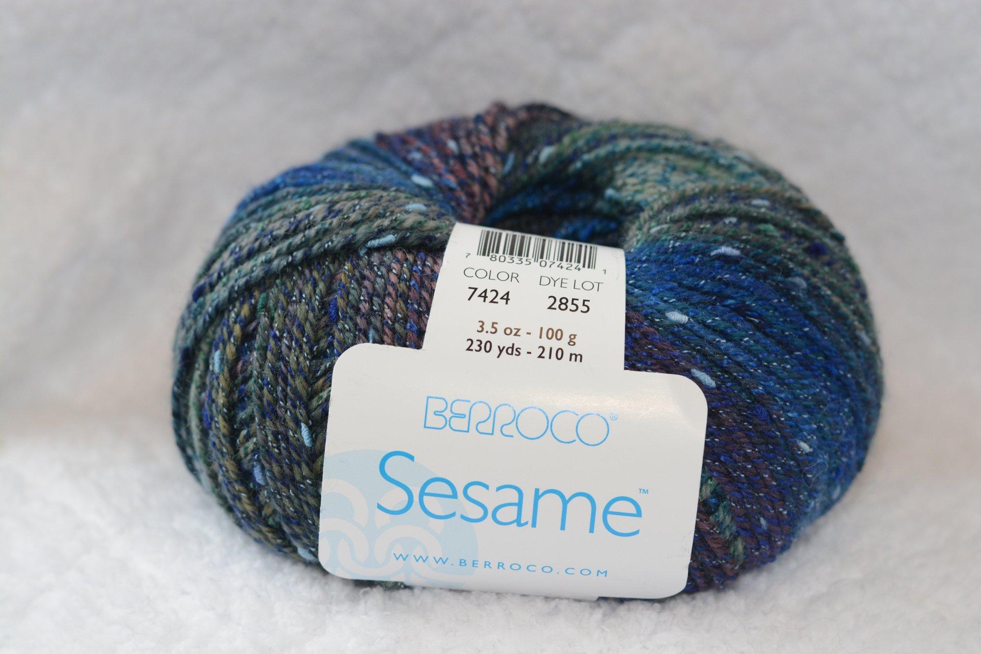 Sesame - 7424