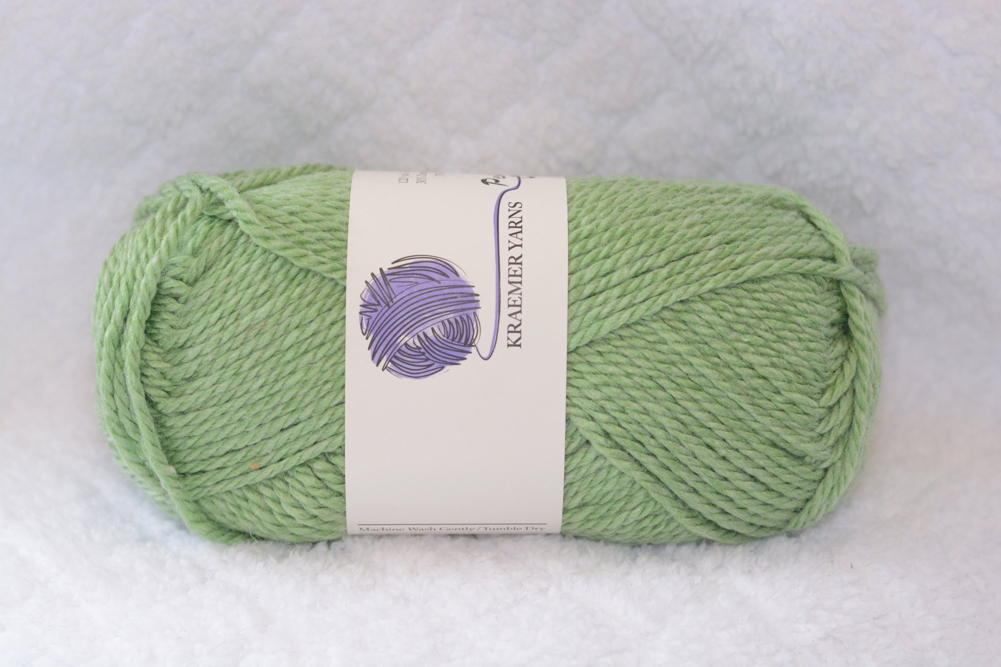 Perfection Chunky  - Y7022 - Sprout