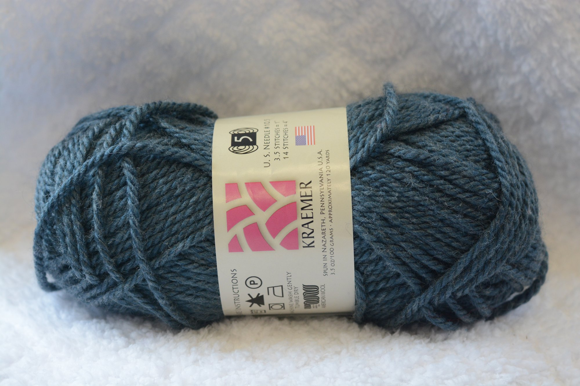 Perfection Chunky Y7033 - Winter Lake