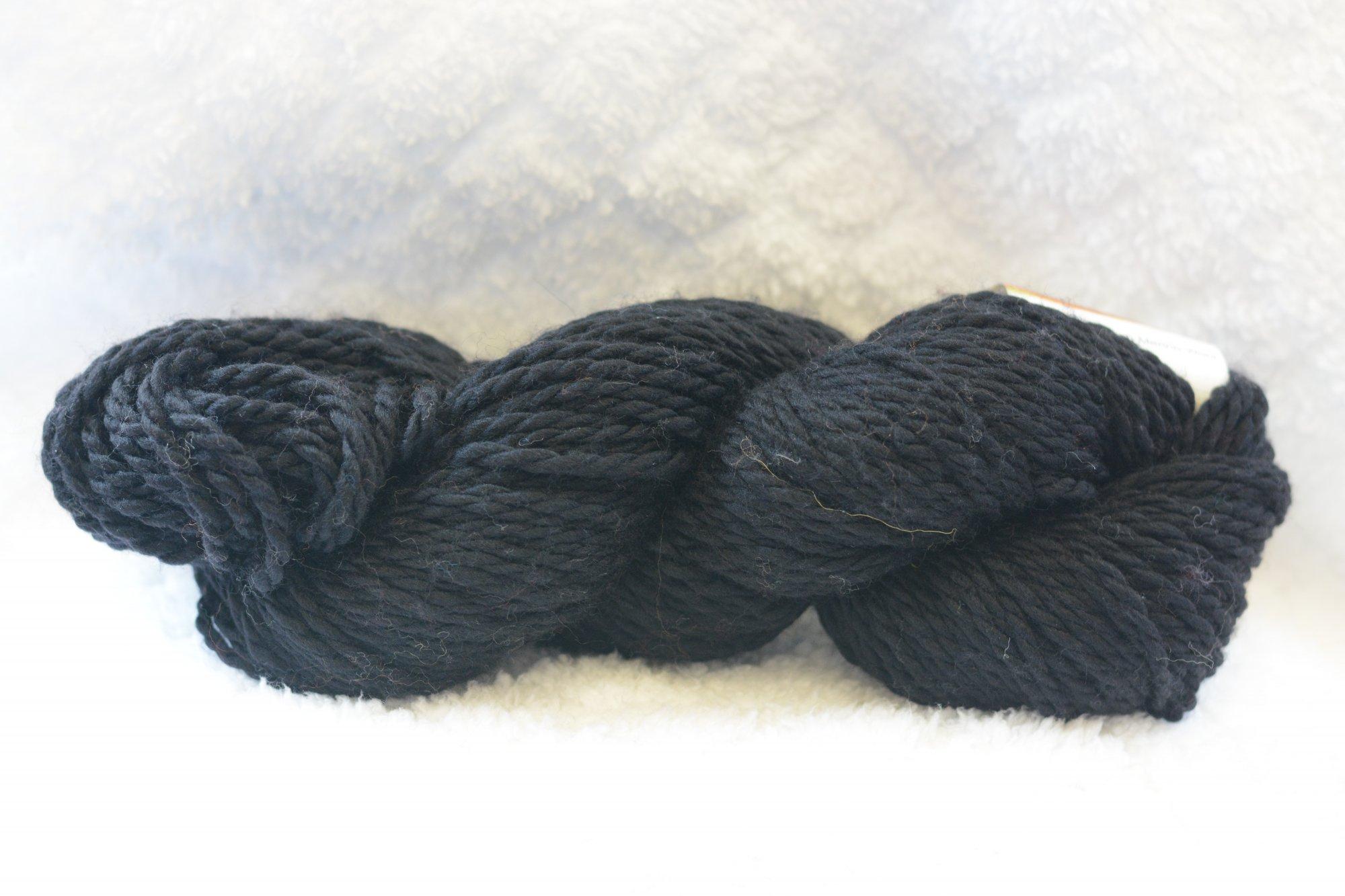 Cascade 128 Superwash - 815 - Black