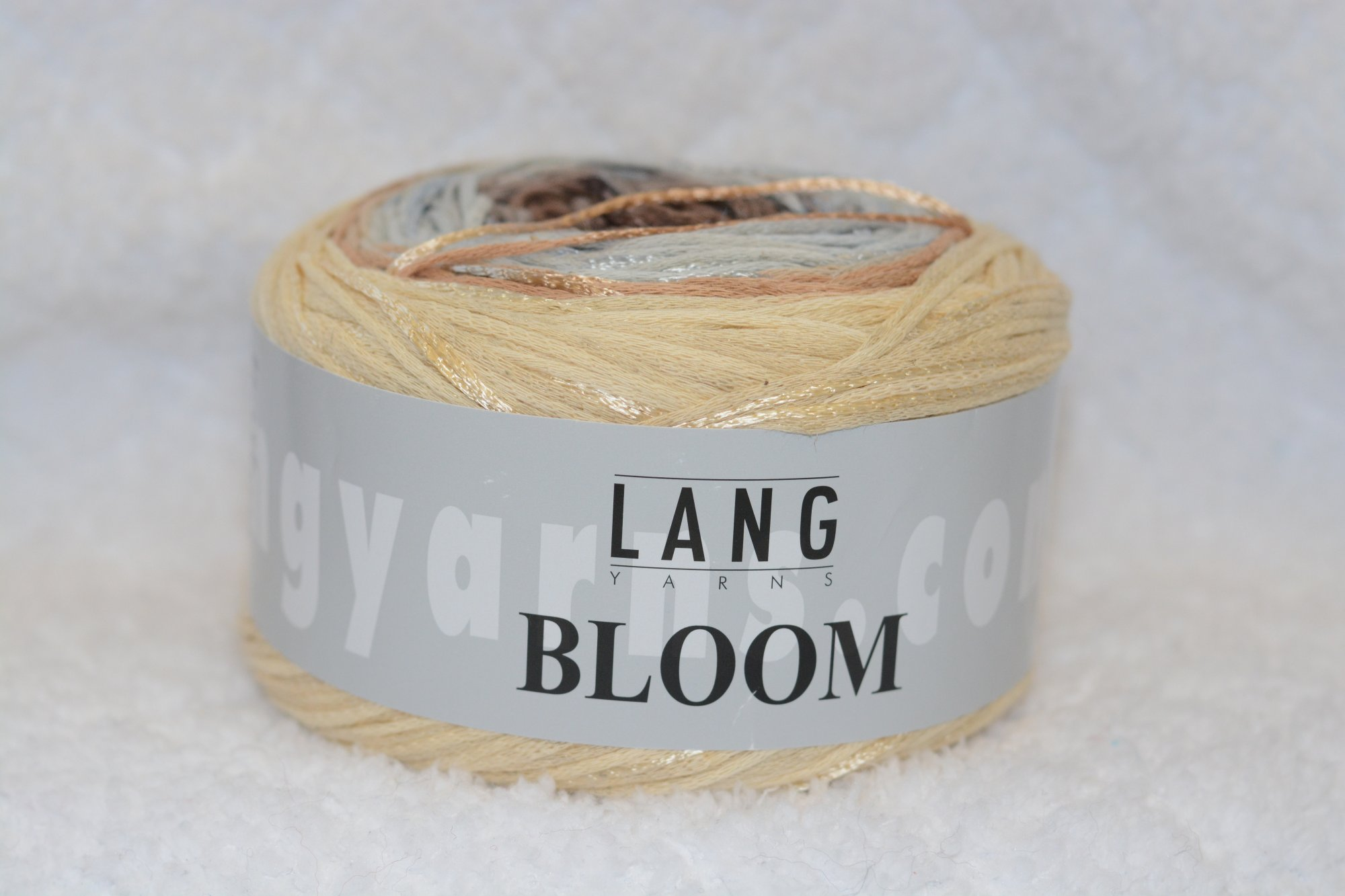 Bloom - Color 22 - Tans to Grey
